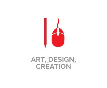 Art, Design, Création