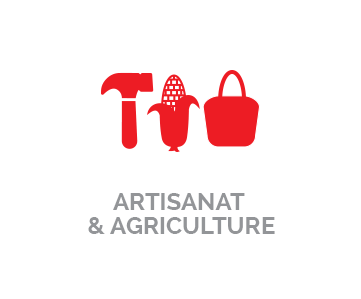Artisanat & Agriculture
