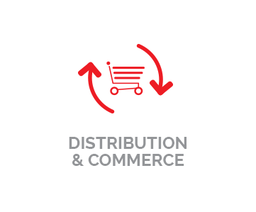 Distribution & Commerce