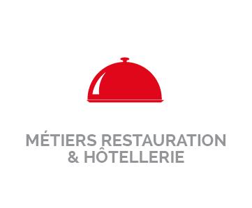 Métiers Restauration & Hôtellerie, Tourisme