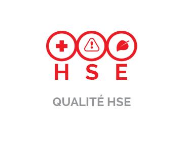 Qualité HSE