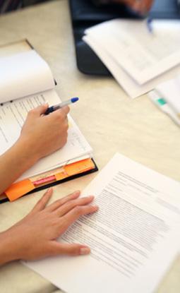 La seule condition pour réaliser une bonne lettre de motivation est d\u0027être  réellement\u2026 motivé !