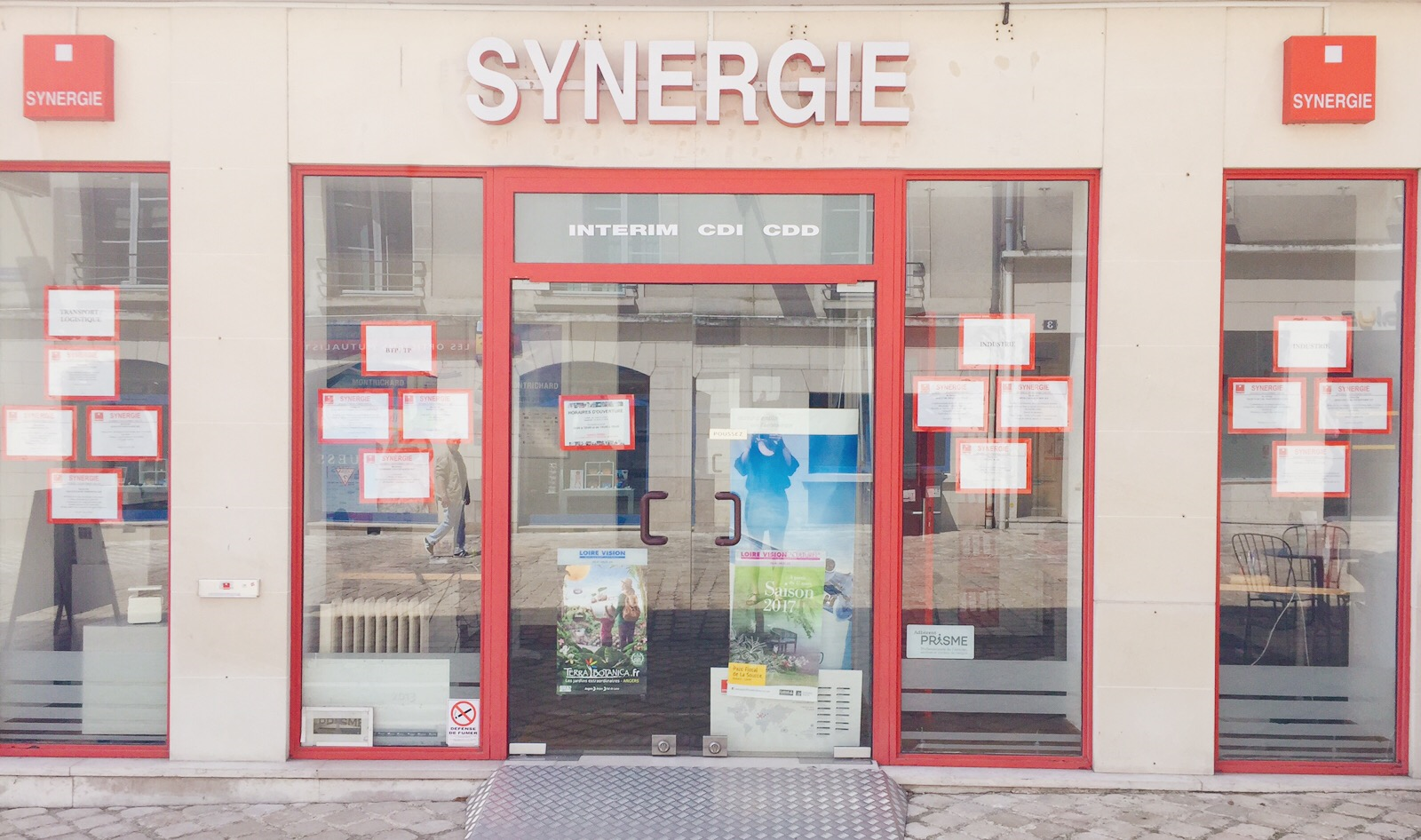 Agence Synergie Blois