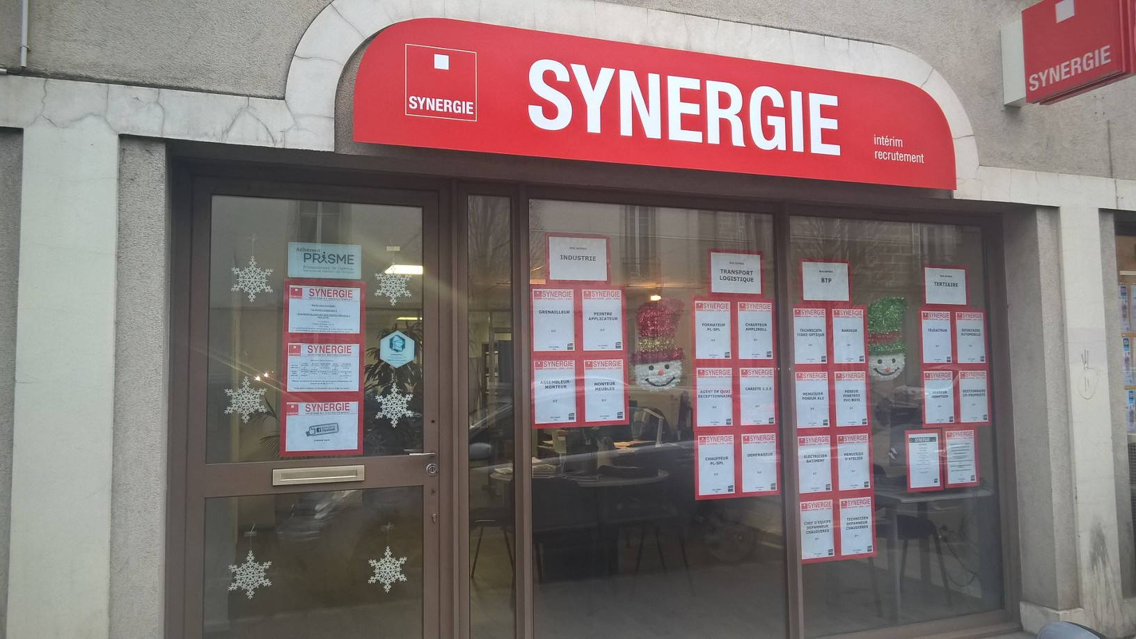 Agence Synergie Dijon