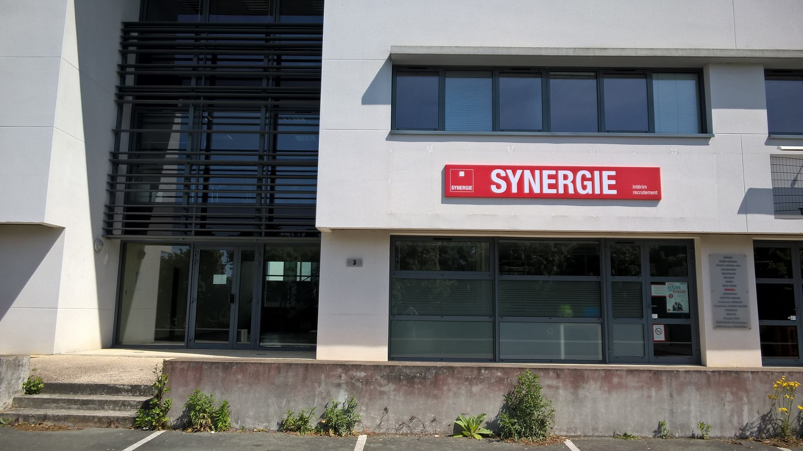 Agence Synergie La Rochelle - Lagord