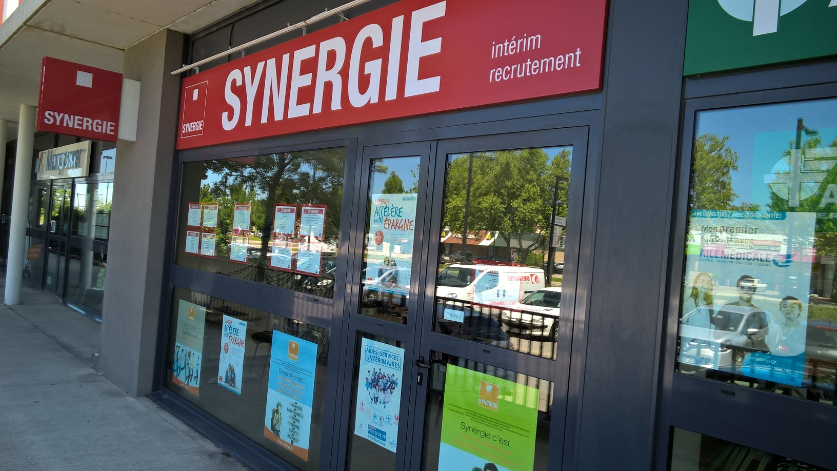 Agence Synergie Nimes