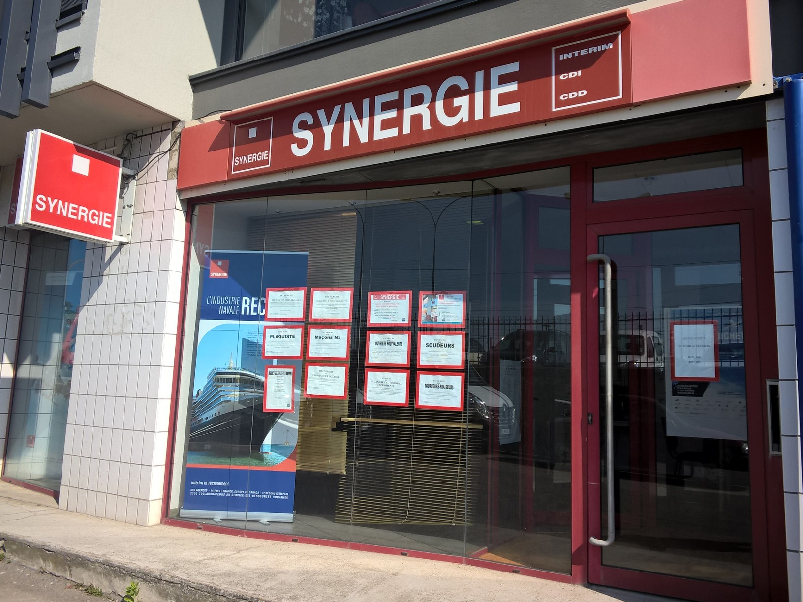 Agence Synergie Redon