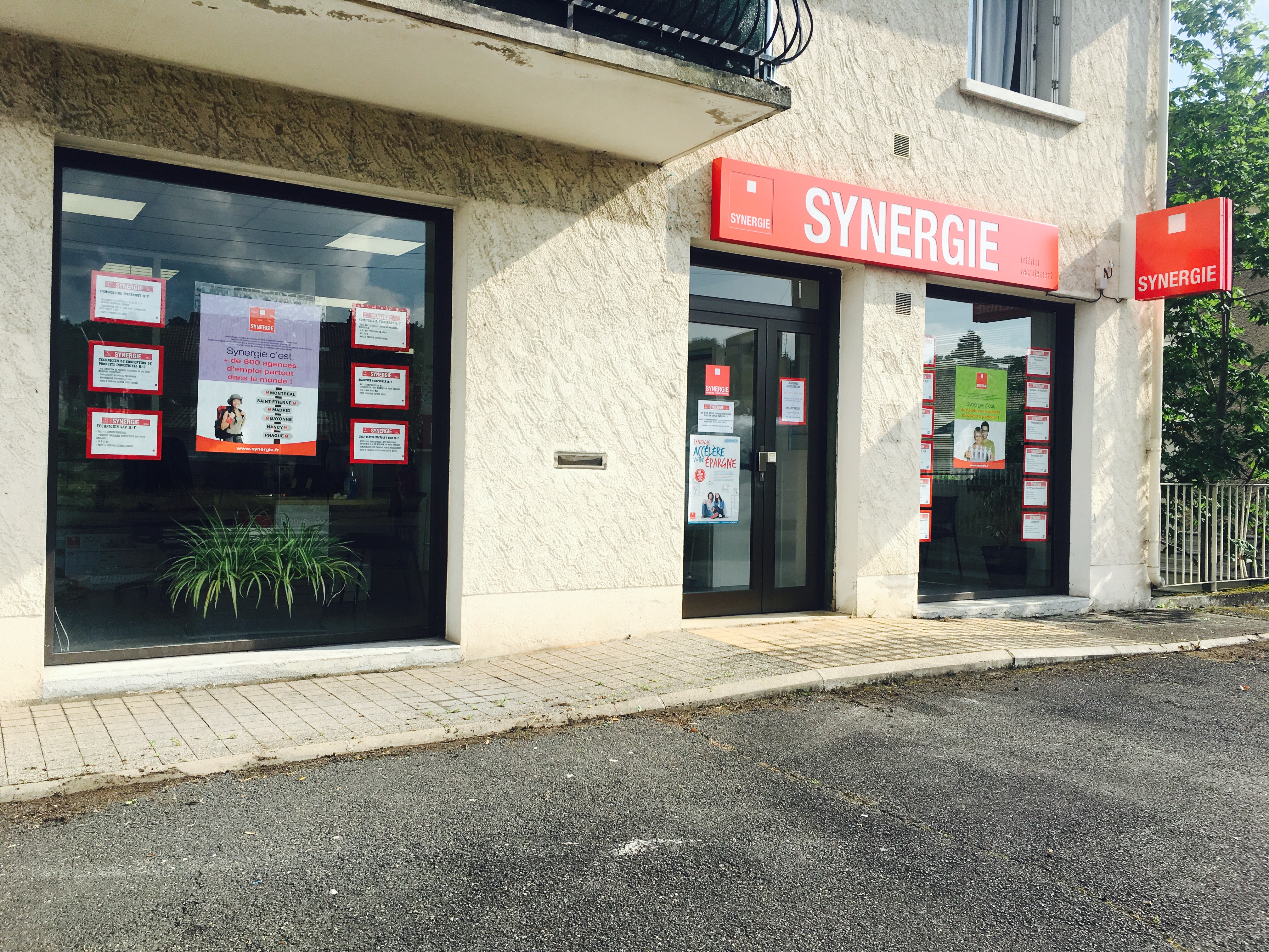 Agence Synergie Brive