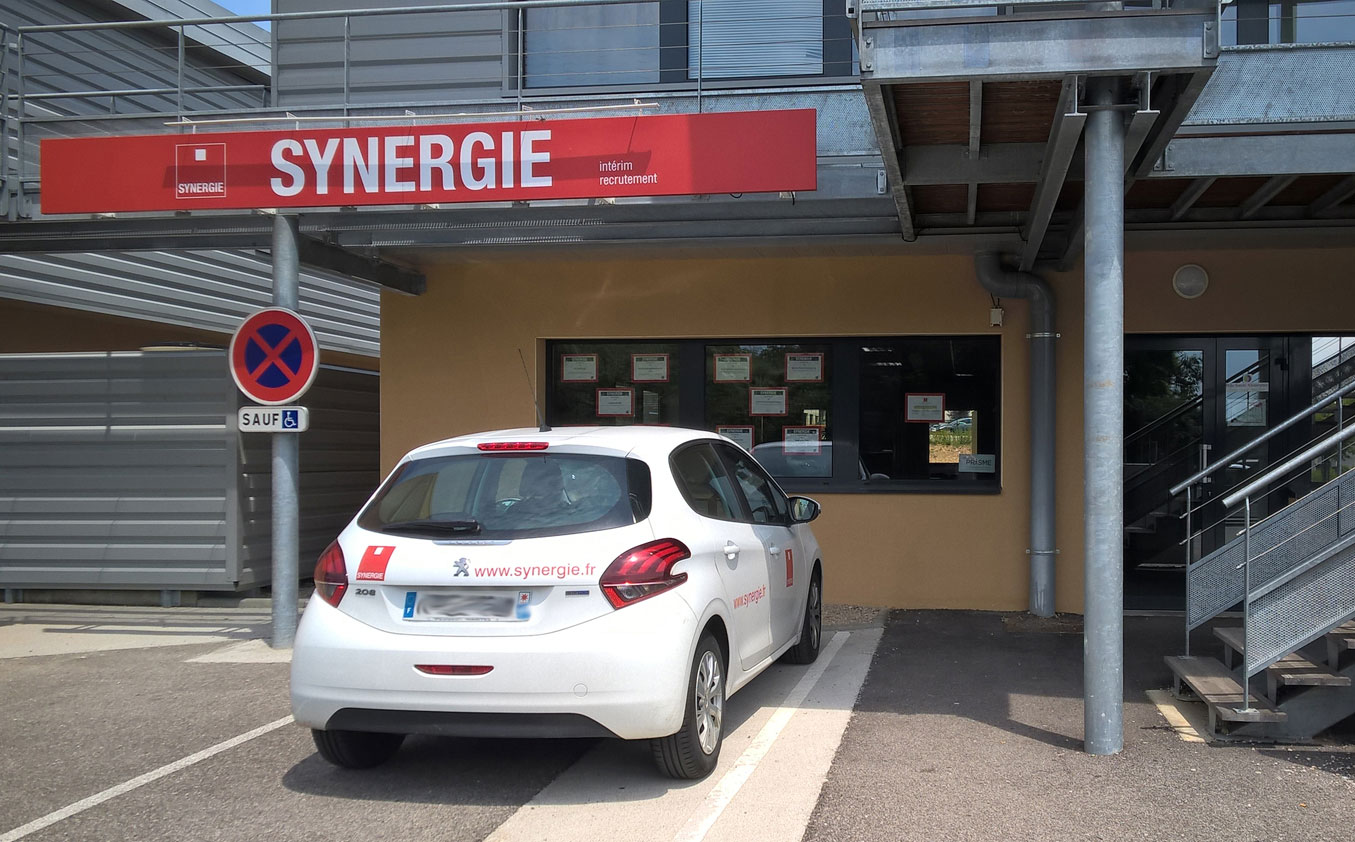 Agence Synergie La Roche sur Foron