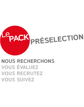 Pack Préselection Synergie