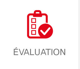 Tests d'évaluation Synergie