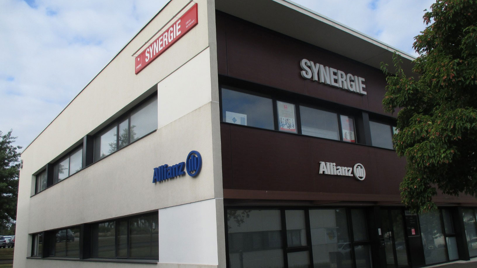 Agence Synergie Changé - Laval
