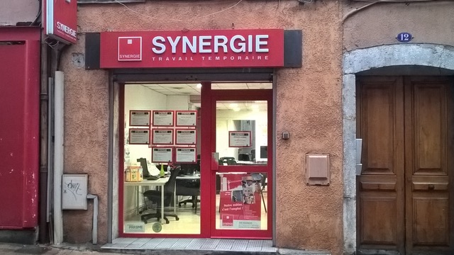 Agence Synergie Voiron