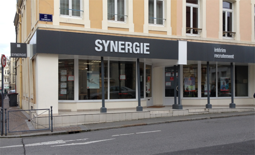 Agence Synergie St Quentin