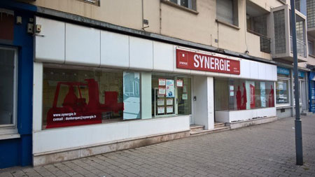 Agence Synergie Dunkerque