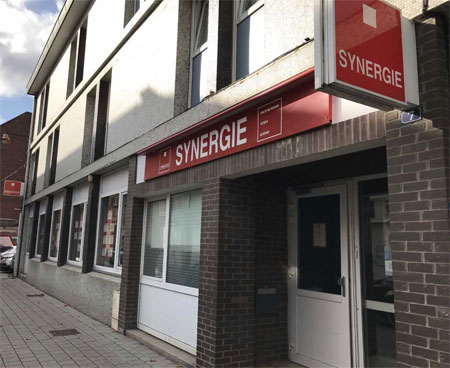 Agence Synergie Valenciennes