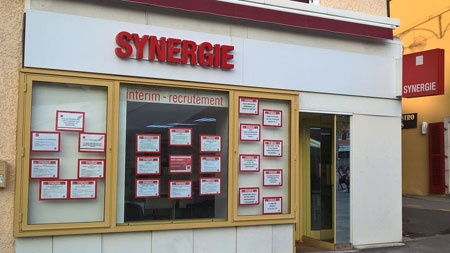 Agence Synergie Bonneville