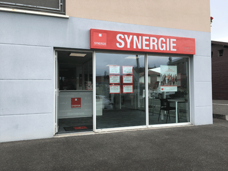 Agence d'emploi Synergie - St Geours de Maremne