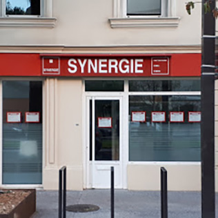 Agence d'emploi Synergie Nice