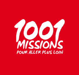 1001 missions pour aller plus loin - Synergie