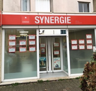 Agence emploi Synergie Chartres