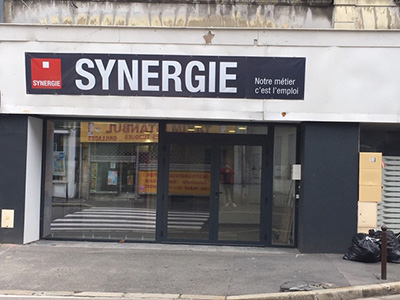 Agence emploi Synergie Henin Beaumont