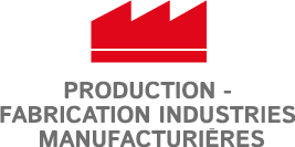 Emploi Production et Industrie