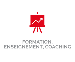 Métiers Formation Enseignement Coaching - Synergie