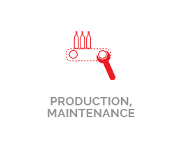 Métiers de la Production et Maintenance - Synergie