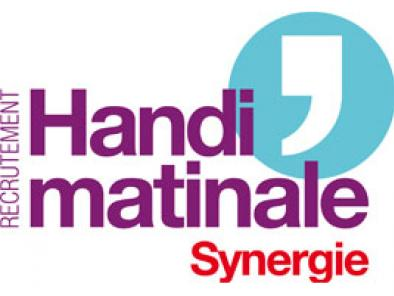 Handi'matinale Synergie Cambrai