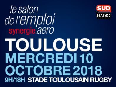 Salon Emploi Toulouse