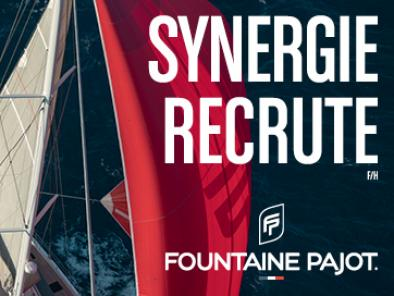Synergie recrute pour Fountaine Pajot